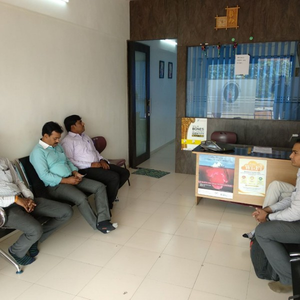Rheumatologist in Swargate