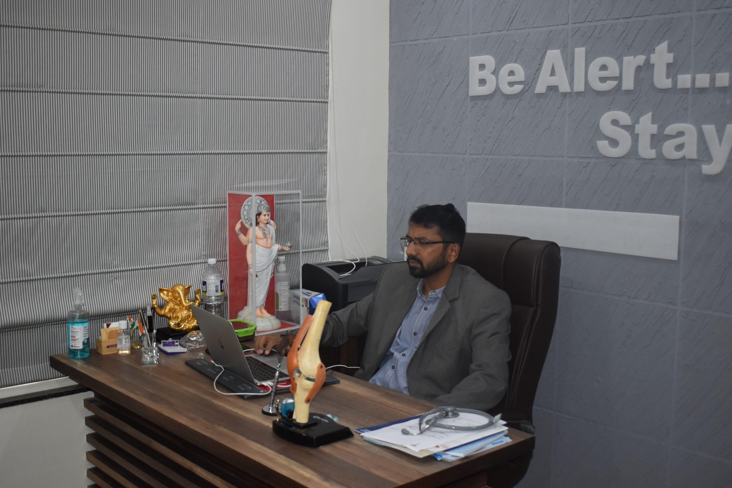 Consultant Rheumatologist in Pune